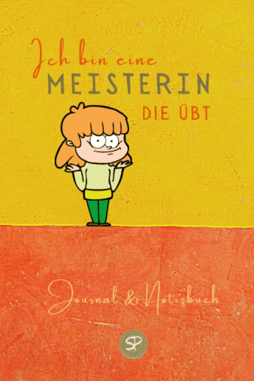 Notizbuch Meisterin