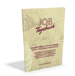Jobtagebuch